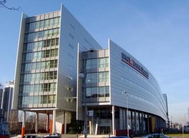 ING Bank Śląski Chorzowska