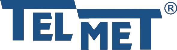 logo telmet przezroczyste